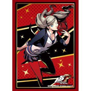 Bushiroad High Grade Sleeves Persona 5 Royal Tae Takemi Vol.2235 Sealed